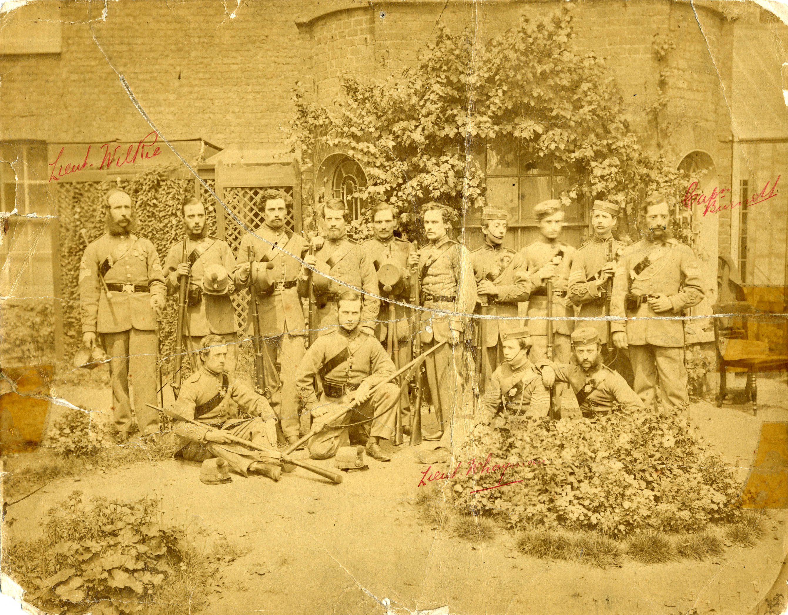 7th Tower Hamlets Rifle Volunteers