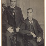 Harry Munro (1873-1956) and Donald Munro (1872-1911)