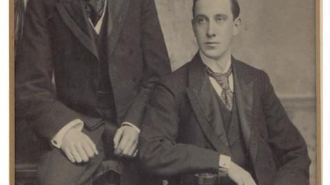 Henry Munro (1873-1956) & Donald Munro (1872-1911)