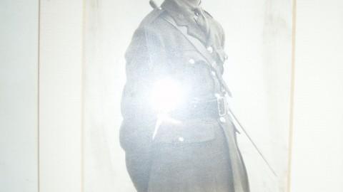 DCM of Tonbridge OTC 1920