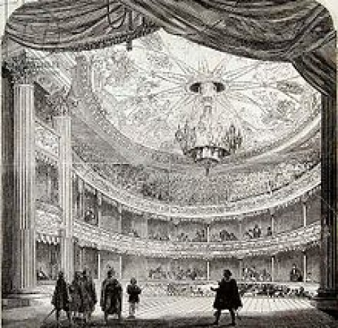 Pavilion Theatre Whitechapel
